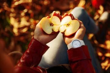 Vai zini kur meklējama ābola dzimtene?