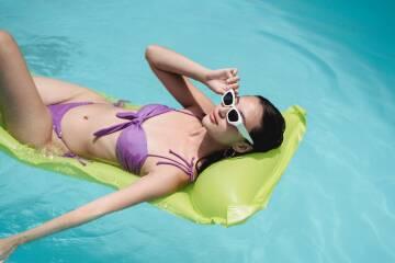 Vai iedegums ir tā vērts: Kas ir melanoma un kā sevi pasargāt?