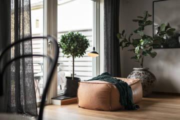 Padomi: Kā ienest vasaras saulgriežus pilsētas dzīvoklī