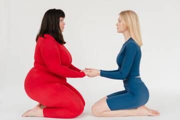 Vērtējot savu svaru, 73% Latvijas iedzīvotāju atzinuši, ka viņiem ir paaugstināts svars!